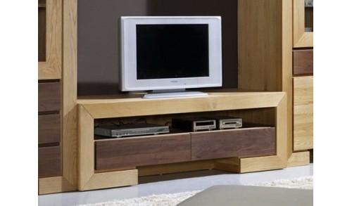 Comodă TV 2 sertare HAVANA 160/50/50 cm